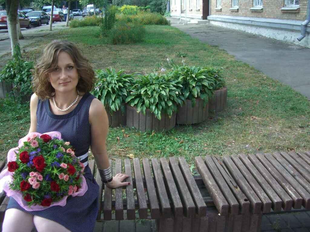 Anastasiya Panteleymon