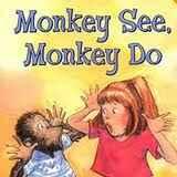 idiom monkey