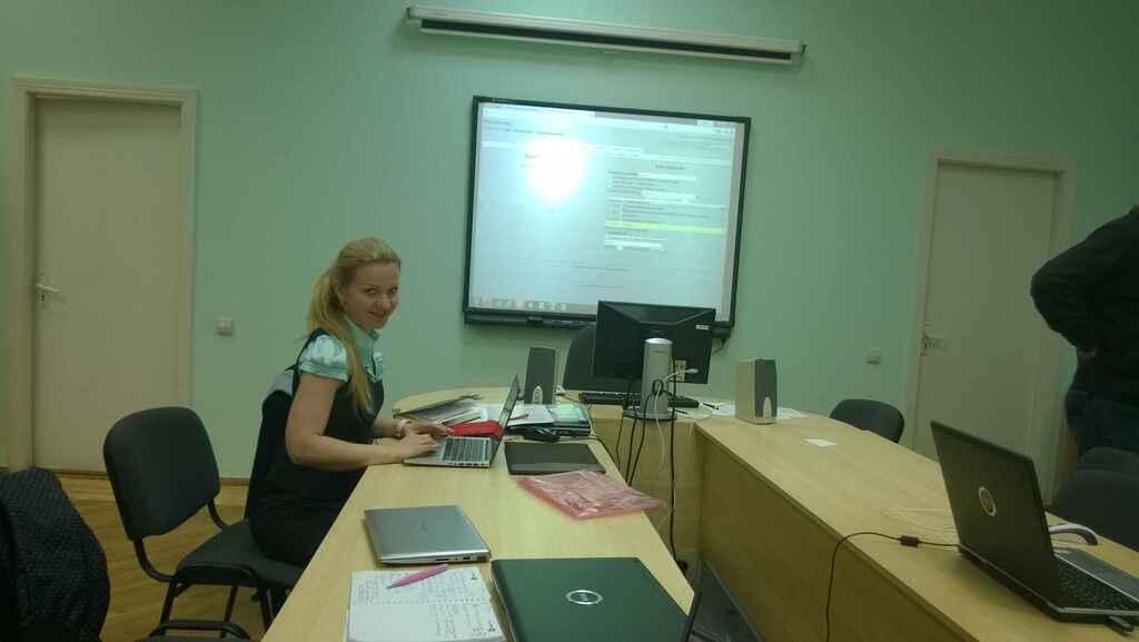 Русские студентки сдают сессию 7 фотография