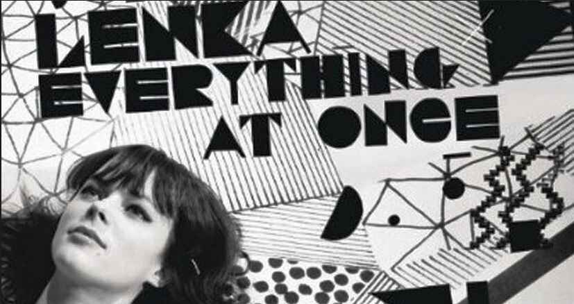 Lenka Everything